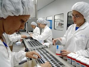 Ученые опровергали теорию заговора фармкомпаний