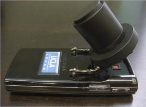 Улучшенный смартфонный микроскоп позволит лучше обнаруживать вирусы в глубинке