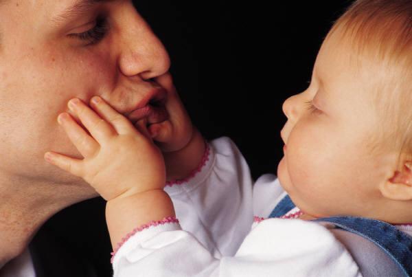 Как провести время со своим малышом?