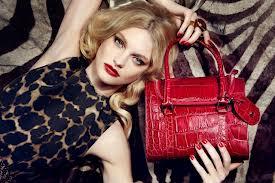 Какой должна быть форма женской сумочки?