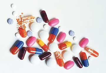 Медицинские препараты для животных и людей