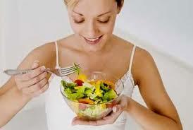 Скорость еды влияет на фигуру