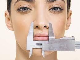 Изменение формы носа с помощью ринопластики