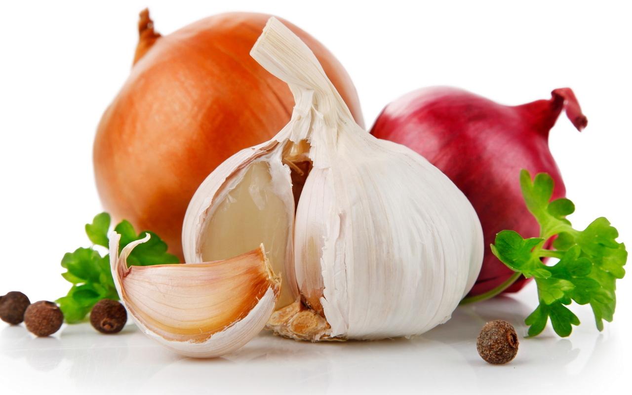 Доказано, что антибиотики в овощах не вредят организму