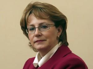 Вероника Скворцова: «Пневмококковая вакцинация позволяет более чем на 80% сократить случаи заболевания пневмонией, менингитами, отитами»