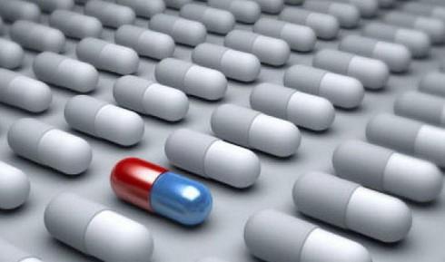 Искать бактерий поможет свет антибиотиков