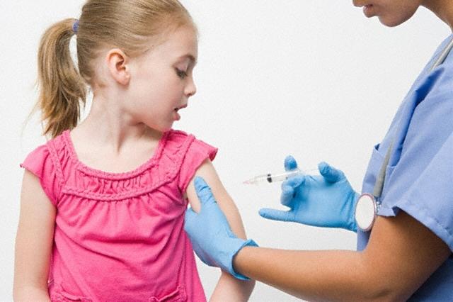 В Госдуму внесен законопроект, расширяющий календарь профилактических прививок