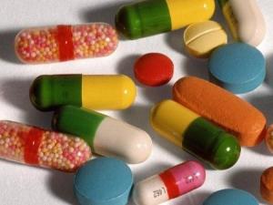Наночастицы могут подвинуть антибиотики, прогнозируют изобретатели