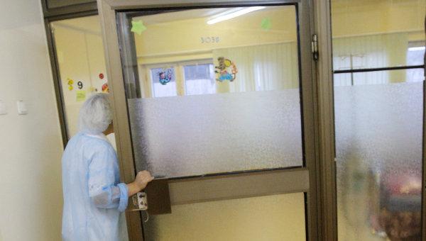 Более 20 групп в детсадах закрыто в Нижнем Новгороде из-за менингита