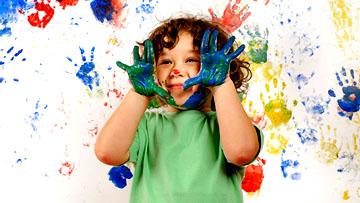 Синдром дефицита внимания у ребенка. Что делать?