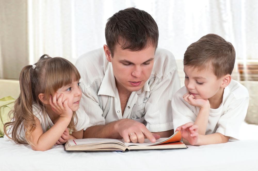 Правильный подход к воспитанию ребенка