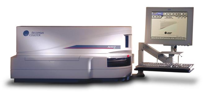 Иммуноферментный анализатор