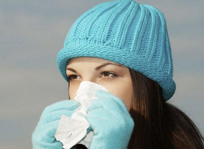 Учеными раскрыта тайна вируса, вызывающего простуду