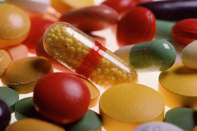 Цинк станет основой новых антибиотиков