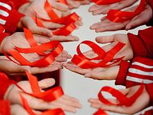 Названы самые неблагополучные регионы в России по ВИЧ