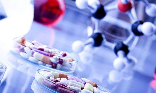 Разработано два соединения, потенциально способные усилить действие антибиотиков