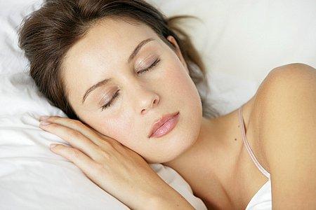 Сон и красота