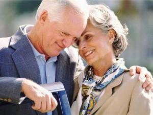Как влияет одиночество на личностное развитие пожилых людей?