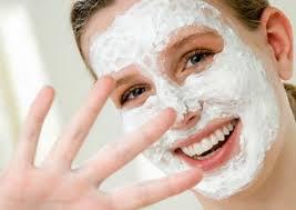 Приготовление маски для лица в домашних условиях