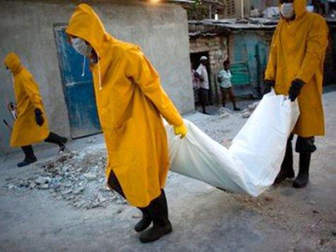 Жителей Урала за границей подстерегает холера