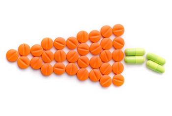 Лучшие витамины для укрепления иммунитета