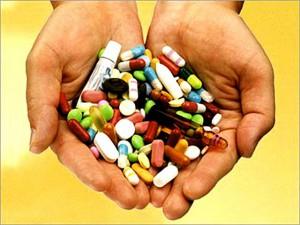 Ингибиторы защитного фермента микроорганизмов усиливают действие антибактериальных препаратов