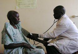 Страх и новый штамм вируса СПИД в Африке