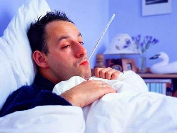 Тестостерон вмешивается в вакцинацию мужчин от гриппа