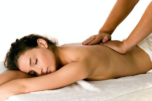 Польза массажа для вашего тела