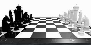 Шахматы – оригинальный правильный подарок