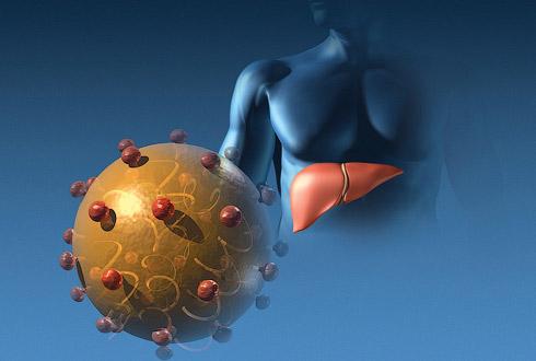 Гепатит С отступает перед комбинированной терапией