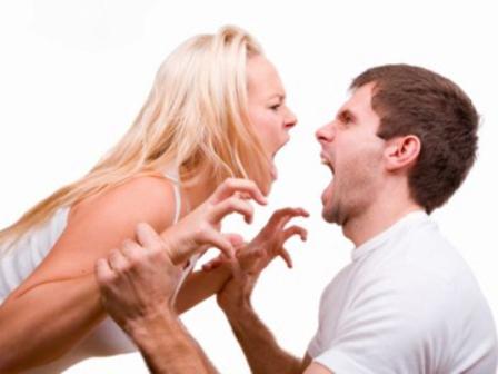 Семейные ссоры способствуют снижению иммунитета супругов