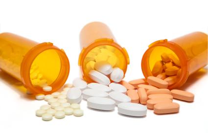 Антибиотики и вред, наносимый ими