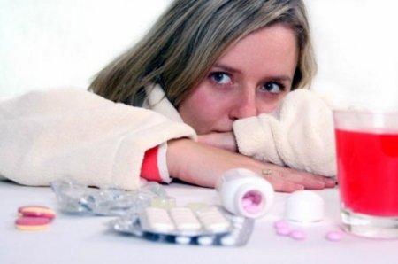 5 типичных заблуждений о простуде