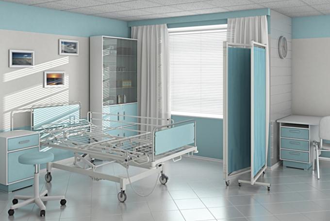 Обязательно ли нужна медицинская мебель?
