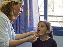 США зафиксировали вспышку загадочной болезни, схожей с полиомиелитом