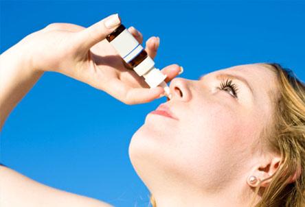 Аллергический насморк – актуальная проблема весной