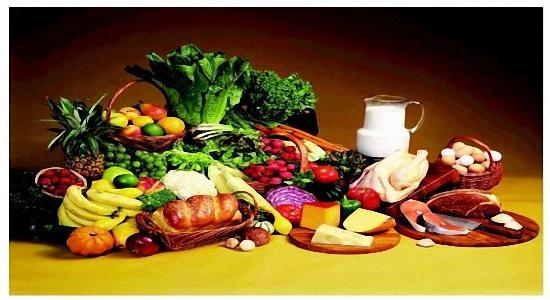 Здоровое питание. Основы и принципы без диет