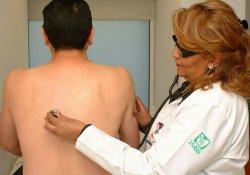 Туберкулез: в распространении устойчивых форм виноваты врачи