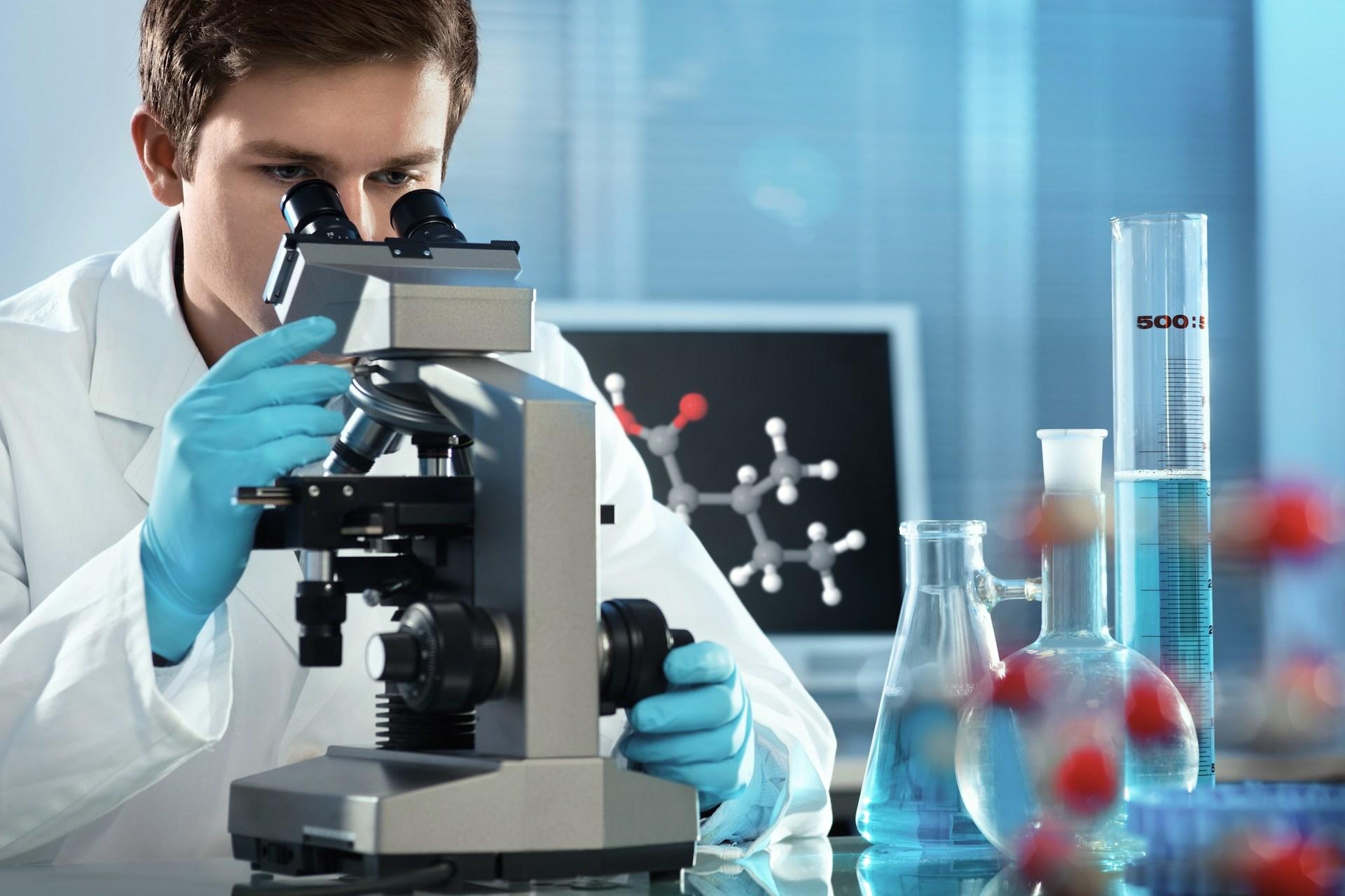 Ученые нашли новый рычаг воздействия на устойчивую к антибиотикам флору