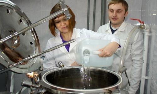 Проект по созданию фармкомпозиции для лечения туберкулеза на ФНПЦ Алтай завершат к осени