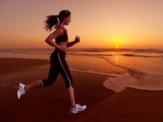 Физическая активность напрямую влияет на риск заразиться гриппом