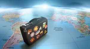 Путешествуем вместе