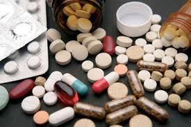Европейские лекарственные препараты