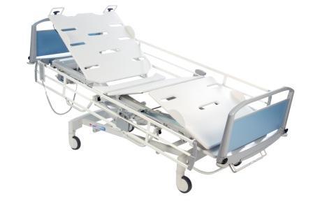 Реанимационные кровати: те, что спасают жизни