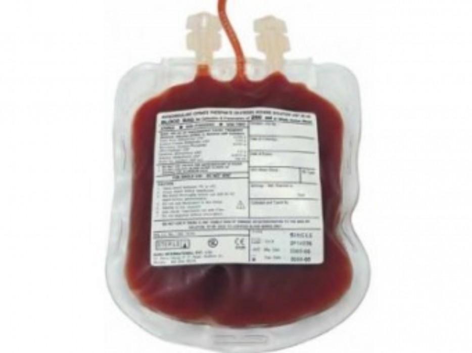 Неоправданное назначение трансфузий крови и ее компонентов хирургическим больным увеличивает риск развития послеоперационных инфекций