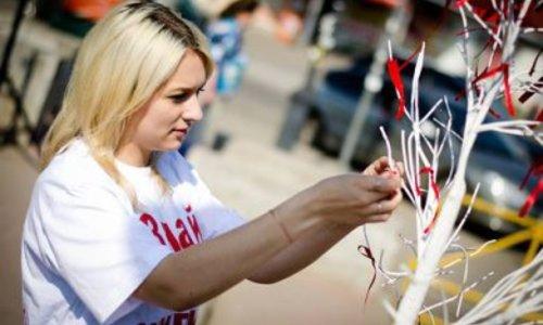 В Санкт-Петербурге стартовал проект помощи ВИЧ-положительным семьям