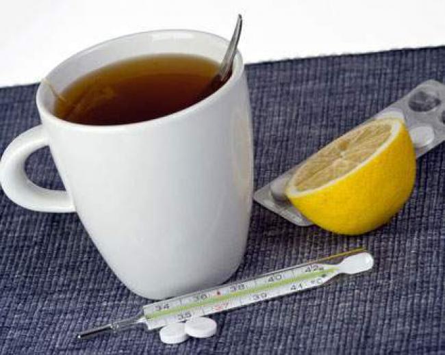 Как вылечить простуду за 24 часа