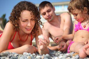 Кишечные инфекции могут испортить отдых на российских курортах