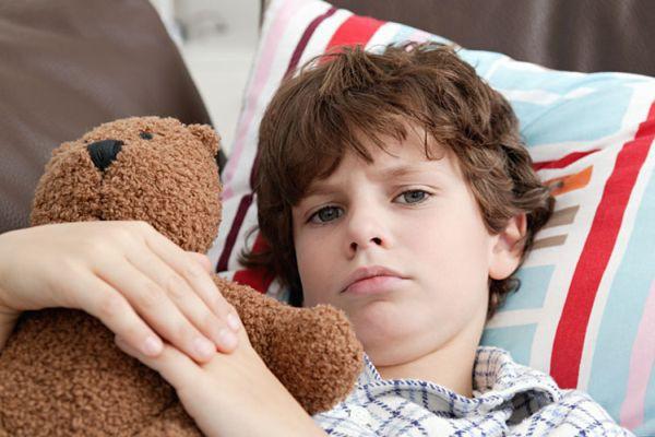 Биологи рассказали, как эпидемии повышают иммунитет у детей